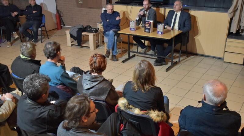 PROMOCIJA KNJIGA PROFESORA MILA LOMPARA: Srbiji nedostaje kulturna politika