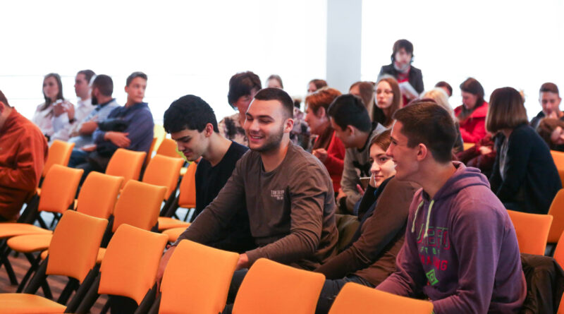 DRŽAVNO TAKMIČENJE IZ MATEMATIKE:Zrenjaninski ekonomisti drugi u Srbiji
