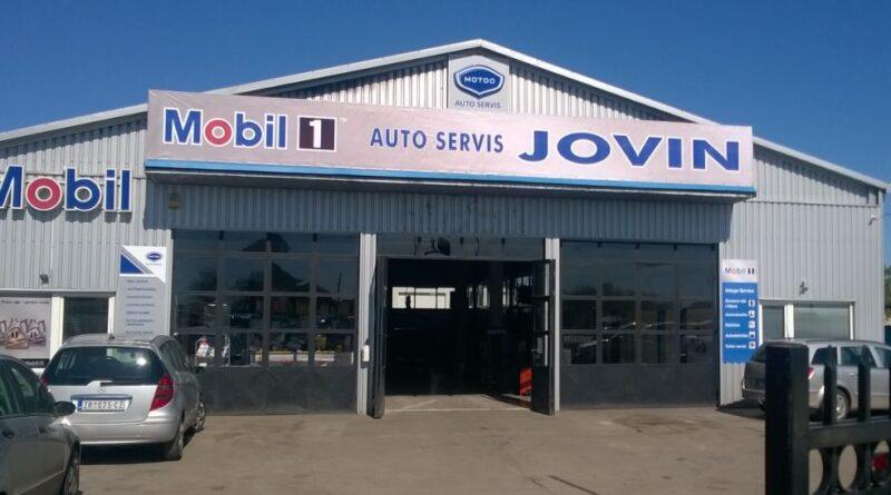 """AUTO SERVIS """"JOVIN"""" NA LAZAREVAČKOM DRUMU: Prekontrolišite besplatno svoje vozilo"""
