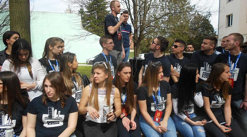 DAN STUDENATA: U Studentskom domu sportske i kulturne aktivnosti