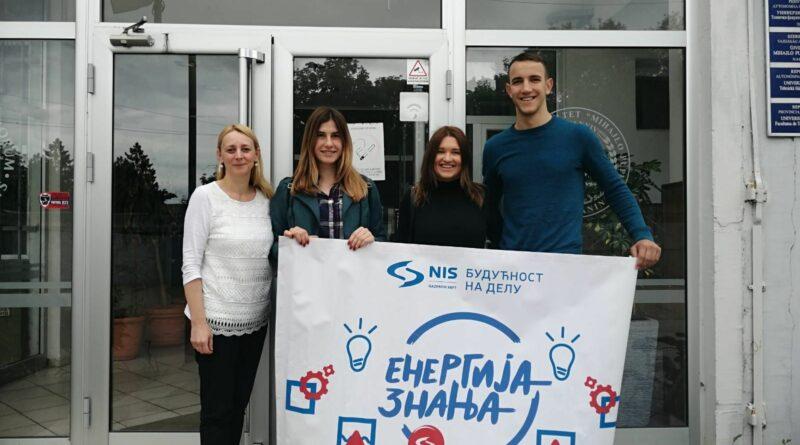 MEĐUNARODNA SARADNJA: Zrenjaninski studenti u Rusiji