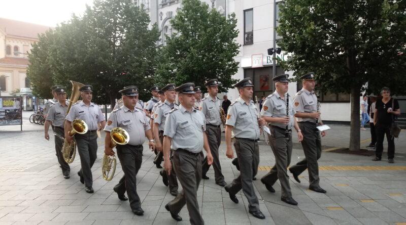 POČEO OSMI ,,BEGEJ FESTˮ: Vikend u znaku duvačkih orkestara