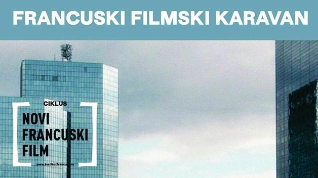 """FRANCUSKI FILMOVI: Večeras """"Lice anđela"""""""