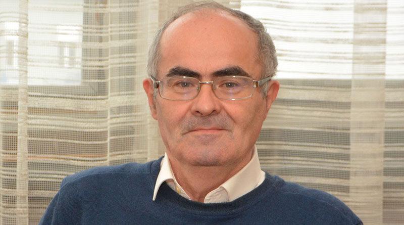 DR MILE LOVRE, DIREKTOR VISOKE TEHNIČKE ŠKOLE STRUKOVNIH STUDIJA U ZRENJANINU