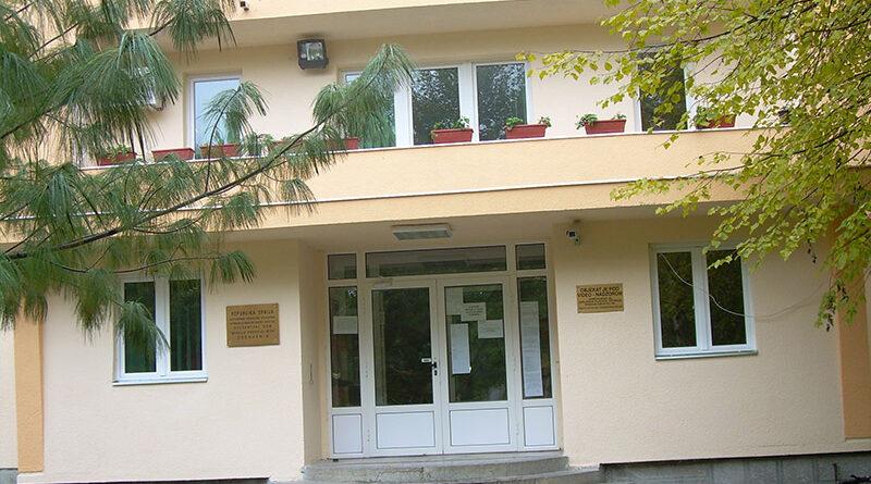 STUDENTSKI DOM: Studenti se vraćaju od 15. maja