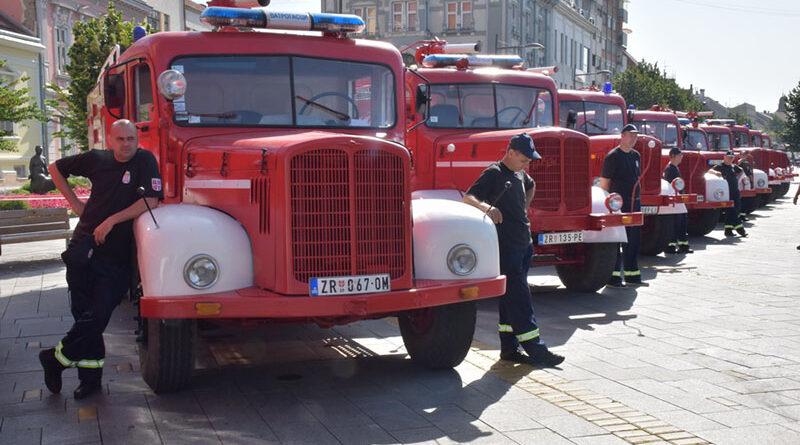 """""""HERC SECURITY"""" : Polaganje ispita iz oblasti zaštite od požara i procene rizika u vanrednim situacijama"""