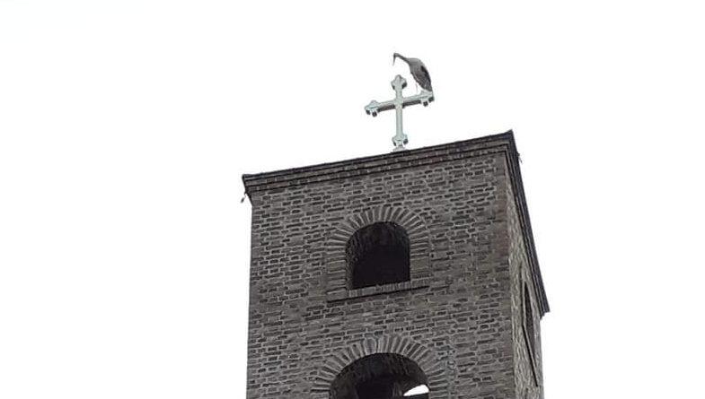 GRADSKE SLIKE: Roda gleda sa visine
