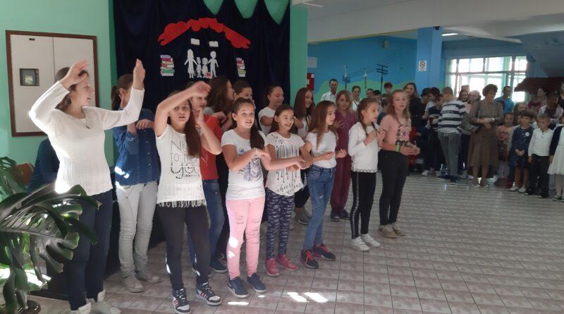 BOTOŠ: Dan oslobođenja sela i Dan škole