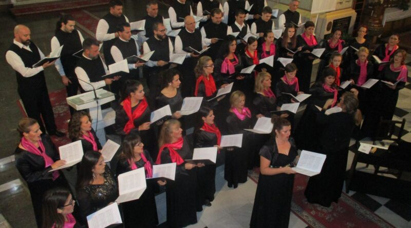 GODIŠNJICA LIONS KLUBA PETROVGRAD ZRENJANIN: Humanitarni koncert u Katedrali