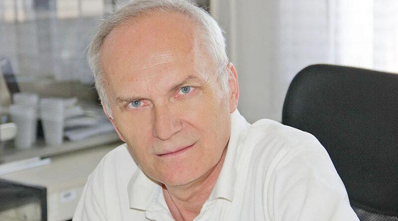 """MILAN BJELOGRLIĆ, DIREKTOR GRADSKE NARODNE BIBLIOTEKE """"ŽARKO ZRENjANIN"""" O OVOGODIŠNjEM MEĐUNARODNOM SAJMU KNjIGA"""
