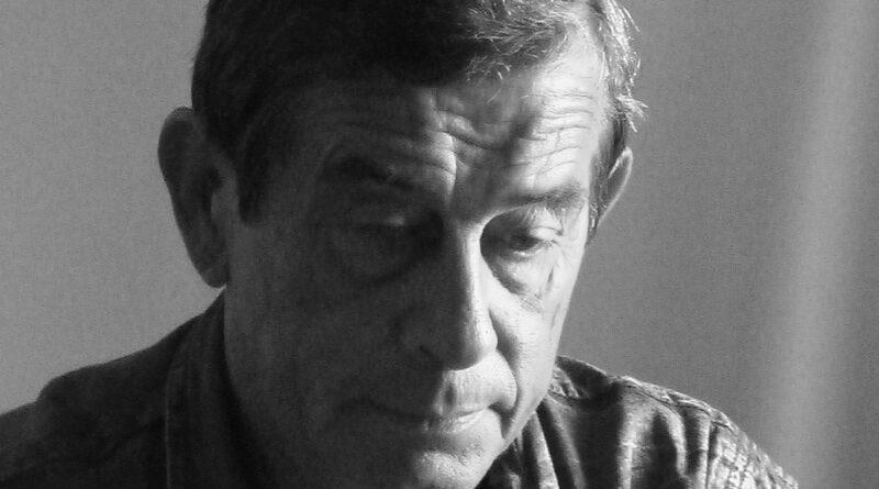 IN MEMORIAM: VLADIMIR GRUBANOV (1946–2019)