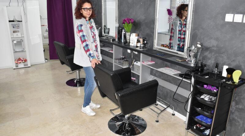 """SALON """"KOZMO SVET"""" U PUPINOVOJ ULICI: Kozmetički tretmani i frizerske usluge"""