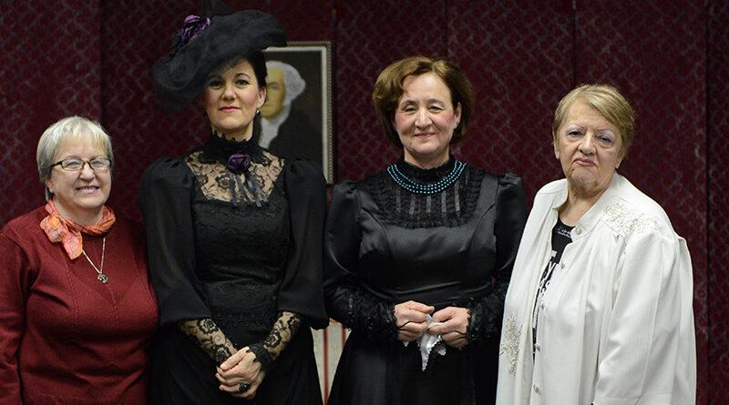 Bemutatót tartottak a Madách Színházban