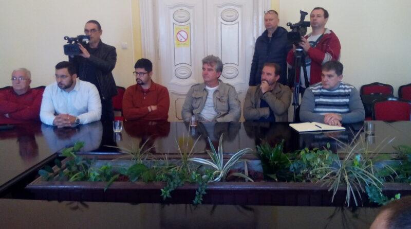 POMOĆNIK MINISTRA POLJOPRIVREDE U POSETI SREDNJEM BANATU: Zahtevi poljoprivrednika su razumni