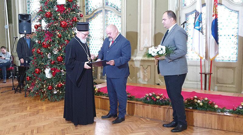 LAUREATIMA URUČENA PRIZNANjA GRADA ZRENjANINA ZA 2019.