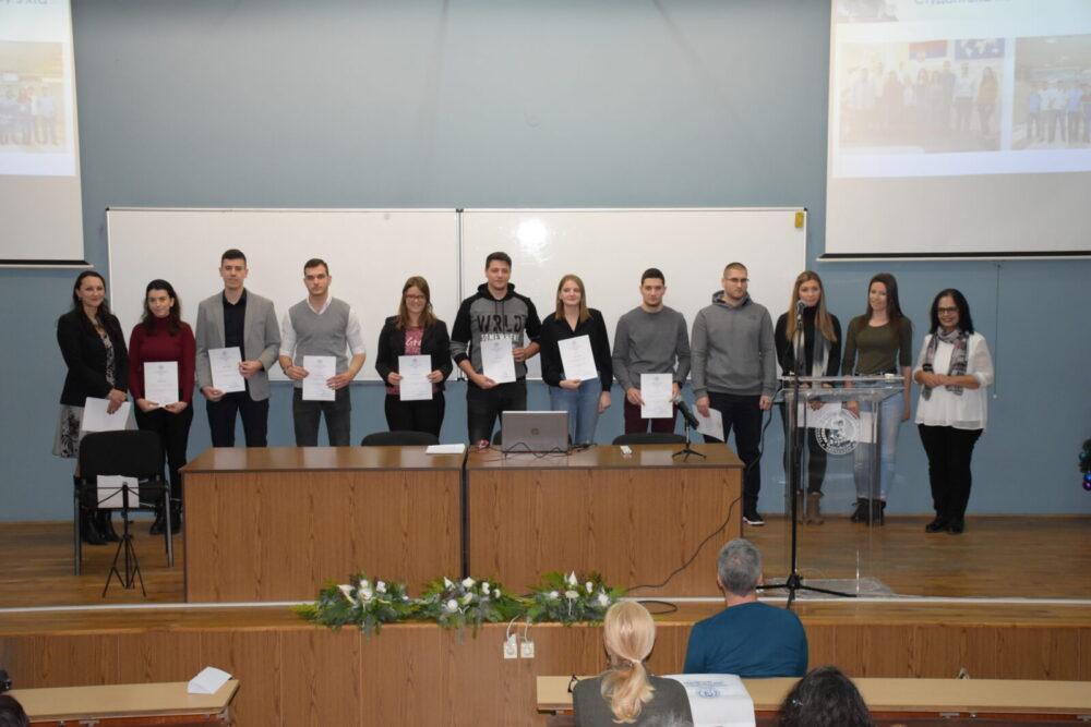 """ZNAČAJAN JUBILEJ: Četiri i po decenije Tehničkog fakulteta """"Mihajlo Pupin"""""""