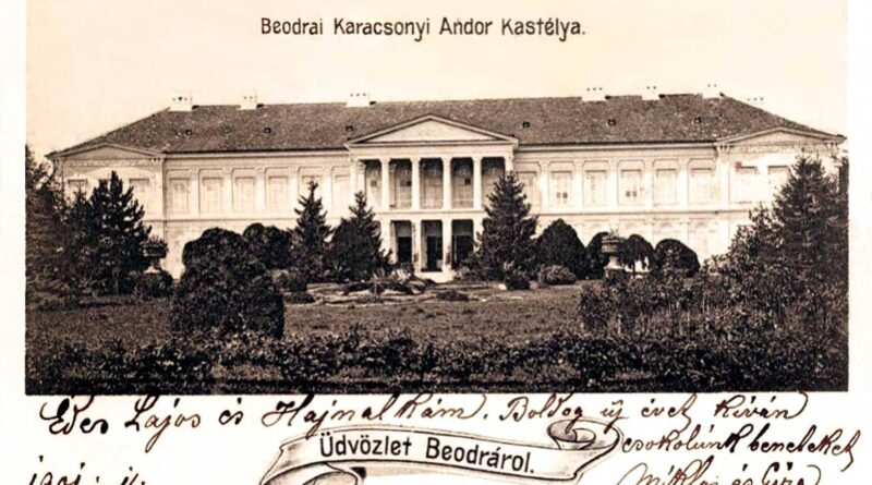 """PROMOCIJA NOVE KNJIGE DR FILIPA KRČMARA: """"Laslo Karačonji i njegovo doba"""""""
