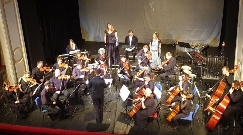 ZRENJANINSKI KAMERNI ORKESTAR OBELEŽIO ZNAČAJAN JUBILEJ: Pola veka na muzičkoj sceni