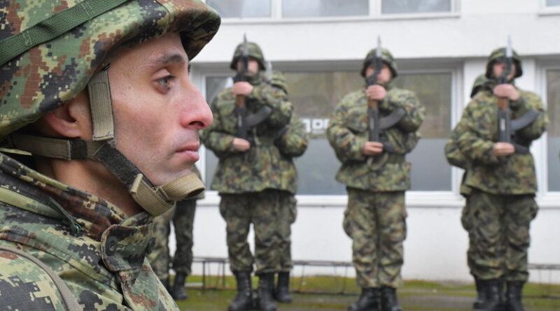 OBELEŽEN DAN VOJNIH VETERANA: Vojska je oduvek bila sinonim za slobodu