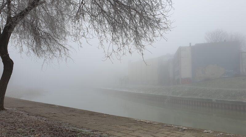 """JAVNO PREDUZEĆE """"PUTEVI SRBIJE"""": Apel zbog magle"""