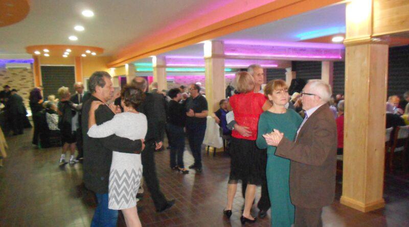 EČKA: Klub žena organizovao Svetosavski bal