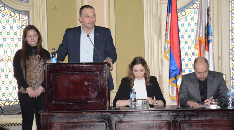 KANCELARIJA ZA MLADE OBELEŽILA DVANAESTI ROĐENDAN: Omladina je pokretačka snaga Grada