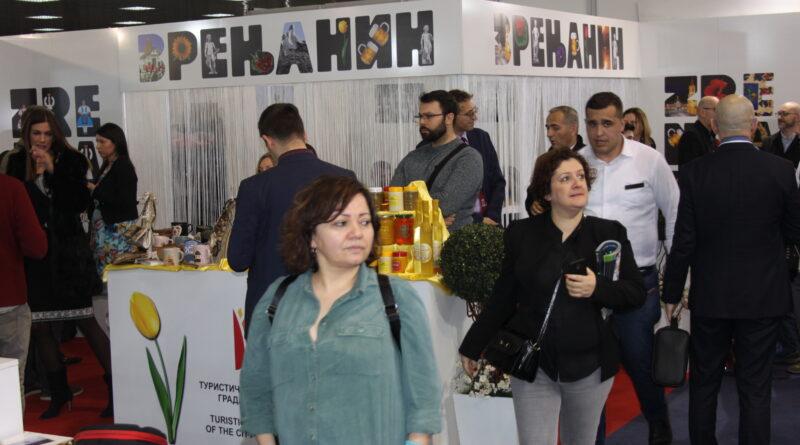 ZRENJANIN NA 42. SAJMU TURIZMA U BEOGRADU: Promocija potencijala grada na Begeju