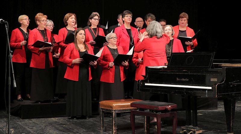 Ünnepi hangverseny a nagybecskereki színházban