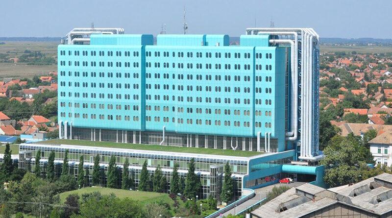 ZRENJANINSKA BOLNICA: Pacijenti sa respiratornim tegobama ne zbrinjavaju se u Urgentnom centru