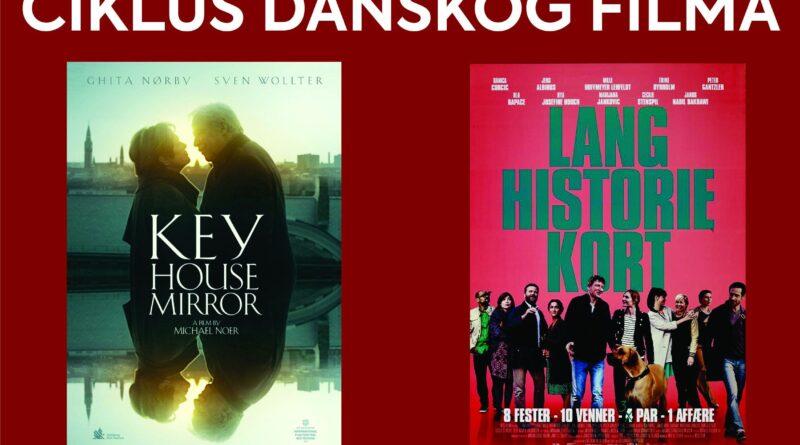 U KULTURNOM CENTRU TOKOM MARTA: Ciklus danskog filma