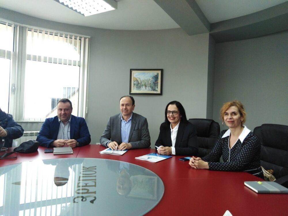 """NOVА PRILIKA ZA STUDENTE: ZREPOK i Tehnički fakultet """"Mihajlo Pupin"""" nastavljaju saradnju"""
