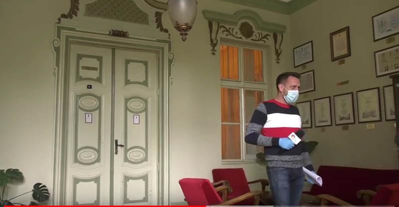"""EKIPA TELEVIZIJE """"KTV"""" BILA U PRITVORU, U UTORAK ODRŽANO NOVO SASLUŠANJE"""