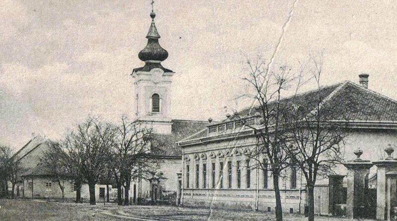 VOLJENI OSJEČKI ŽUPNIK NIKOLA KERČOV 56 GODINA JE ODANO SLUŽIO VJERNOM NARODU