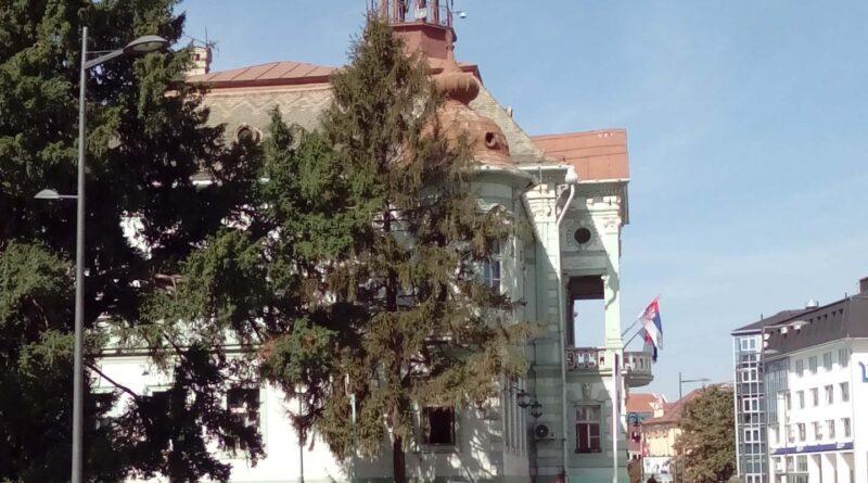 Koronavírus járvány - Rendkívüli állapot Szerbiában