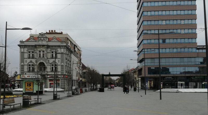 Koronavírus- járvány-Rendkívüli állapot Szerbiában