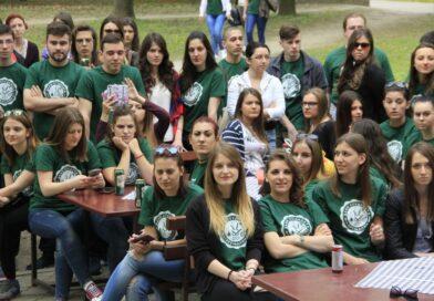 DANI STUDENATA: Ovog aprila samo podsećanje