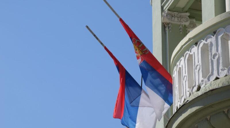 FOTO-GALERIJA: Zastave