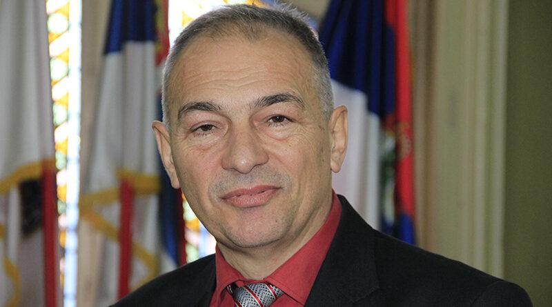 ZORAN LJUBOTINA, DIREKTOR TURISTIČKE ORGANIZACIJE ZRENJANIN, O TURIZMU NAKON KORONE