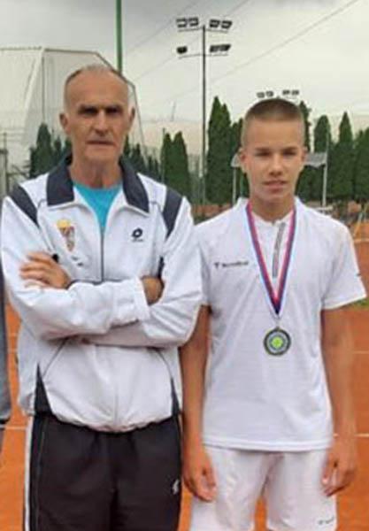 39-2 Tenis vesti Zoran Ludoski
