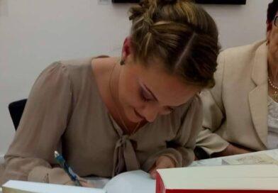"OTKAZANA PROMOCIJA ROMANA ,,GREH"": Dalji programi uz nove mere"