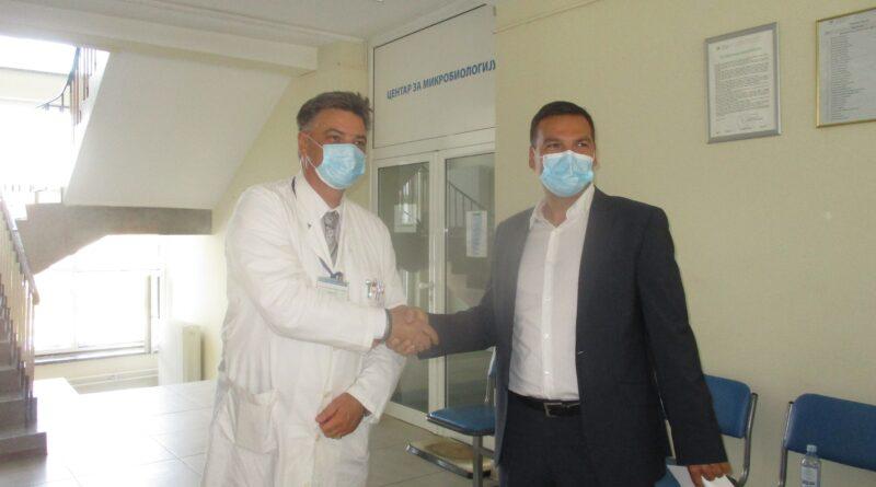 Mr sci dr Zdrale i Beslac Foto BJ