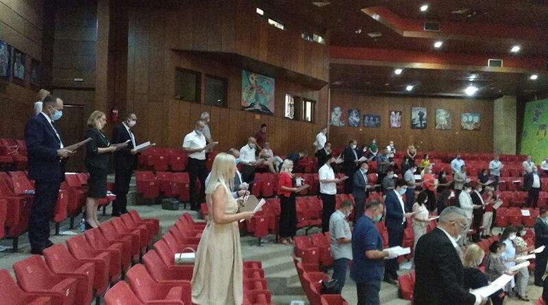 Képviselő-testület ülése